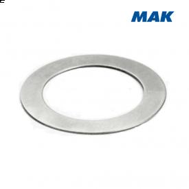 Arruela para Rolamento Axial de Agulhas LS4060 - 40x60x3,5mm