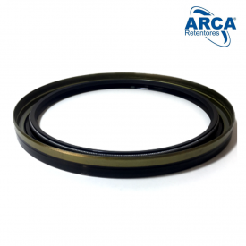 Retentor 68x85x10mm H BRA VITON
