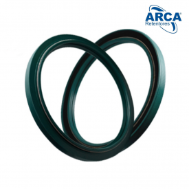 Retentor 100x130x12mm BRO VITON