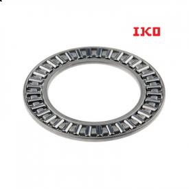 Rolamento axial de agulha NTA-1625 - 25,4x39,68x1,98mm