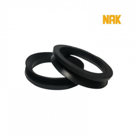 Anel V'Ring 12,5x18,5x5,5mm