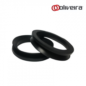 Anel V'Ring 27x35x7,5mm
