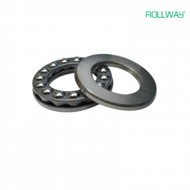 Rolamento Axial 51108 - 40x60x13mm