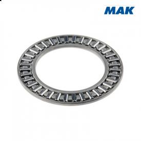 Rolamento Coroa de Agulhas Axiais AXK110145 - 110x145x4mm