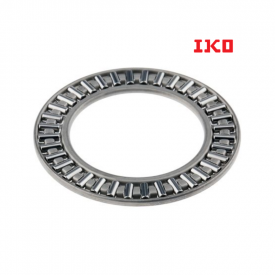 Coroa de Agulhas Axiais AXK7095 - 70x95x2mm