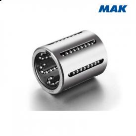 Rolamento Linear com Lubrificação compacto KH4060 - 40x52x60mm