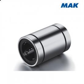 Rolamento Linear LMB4UU - 6,35x12,7x19,05mm