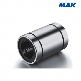 Rolamento Linear LMB6UU - 9,52x15,87x22,22mm