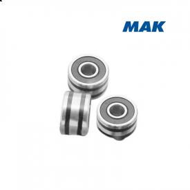 Rolamento para Alternador MBR-AL-00823140 - 8x23x14mm