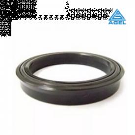 Gaxeta B milimétrica 32x40x9mm (615701260-354B)