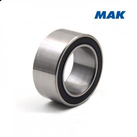 Rolamento para Compressor de Ar Condicionado GM 406200206 - 40x62x20,6mm