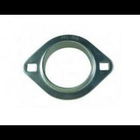 Mancal flange oval - PFL204