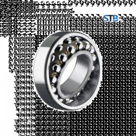 Rolamento Autocompensador de Esferas 1201 - 12x32x10mm