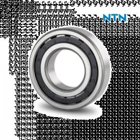 Rolamento de Rolos Cilíndricos de 1 Carreira NJ207E-T2XC3 - 35x72x17mm