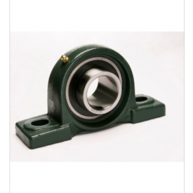 Kit Mancal com Rolamento UCP207 - para eixo de 35mm